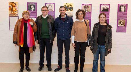 El Museu Comarcal de l'Horta Sud ofrece una exposición sobre el papel de la mujer en la República