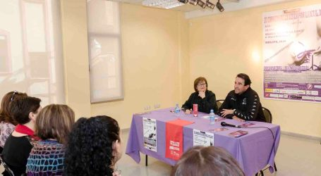 Mislata presenta la Carrera de la Mujer por la Igualdad