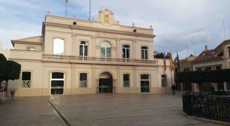 La Oficina de Patrimonio Cultural de Alfafar prepara el 150 aniversario de la Casa Consistorial