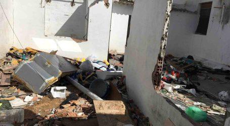 El PP de Paterna denuncia la presencia de ratas y pulgas en las antiguas casas de los militares