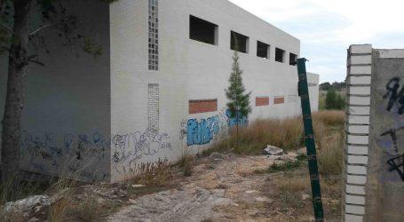El PP de Torrent denuncia el estado lamentable del centro ubicado en la Lloma de Birlet