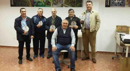 El Club Malinois de Alfafar celebra el XIX Concurso Social de Canarios