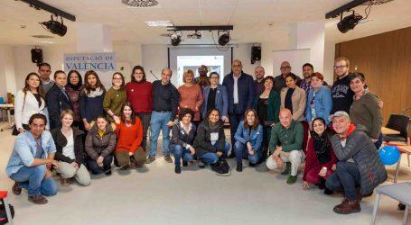 La Diputación celebró en Mislata el Día de la Cero Discriminación