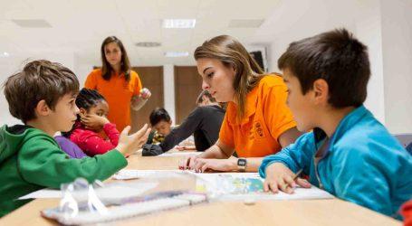 Mislata vuelve a ofrecer servicio de ludoteca en La Fábrica para niños de 6 a 12 años