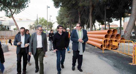 Diputación invierte 3 millones en Torrent para obras financieramente sostenibles