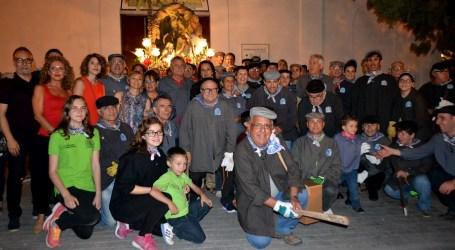 Quart de Poblet celebra la Passejà