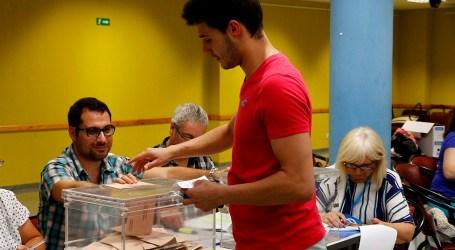 El PSPV ganaría las elecciones con 33 escaños, según una encuesta de GAD3
