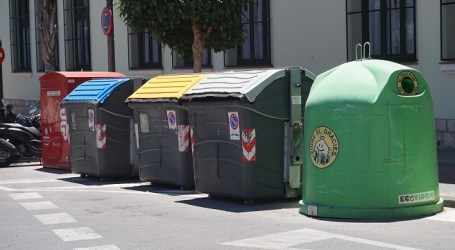Ecoembes premia a Paterna per la seua eficiència en matèria de reciclatge