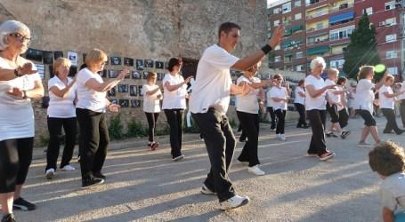 La Escuela de Adultos de Alfafar celebra su XXXII semana cultural