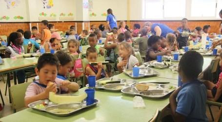 80 menores de familias con pocos recursos asistirán al Campus Social de Torrent durante el verano