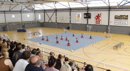 El club Itveca de Torrent y el club Coreosport realizan un festival a beneficio de la Asociación Española contra el Cáncer