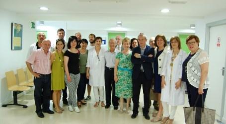 El Centro de Salud de El Puig celebra su 25 aniversario