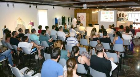 Finalitzen els tallers d'hàbits alimentaris i hidratació per a esportistes a Paiporta