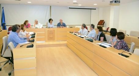 Queda constituït el Consell Local de Comerç de Paiporta