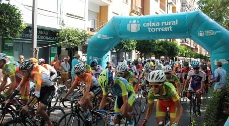 XXXVIII Trofeo de Ciclismo Caixa Rural Torrent