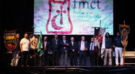 Els Moros i Cristians de Torrent nomenen els càrrecs de festes 2016