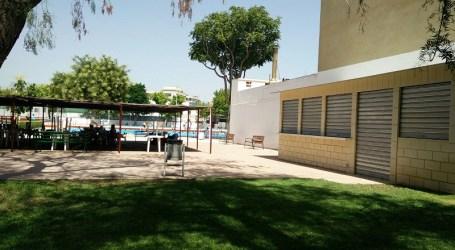 El PP de Burjassot denuncia que las piscinas municipales no están adaptadas