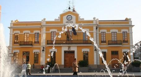 Burjassot recorrerà la decisió del Ministeri de dissoldre l'Institut Municipal de Cultura i Juventut