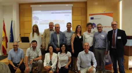 Clausura en Catarroja del proyecto europeo C95-CHALLENGE