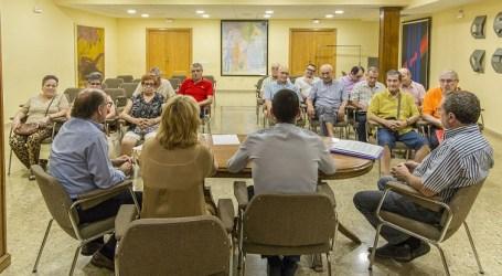 Mislata constituye el Consejo de Personas Mayores