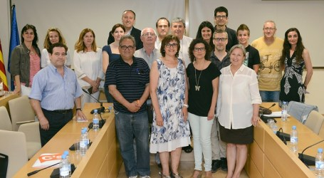 Remei Ferrandis Ferrer, nova jutgessa de pau de Paiporta