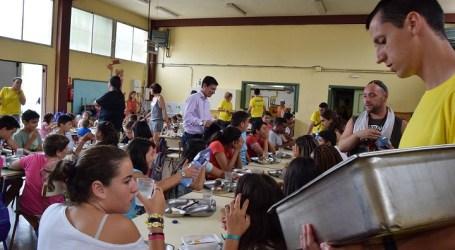 El Programa de Inclusión de menores de Burjassot ayudará a 125 menores durante el periodo estival