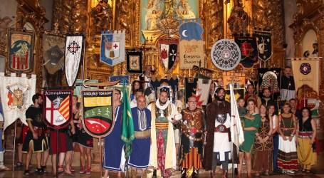 El Pregó dóna el tret d'eixida a les festes de Moros i Cristians