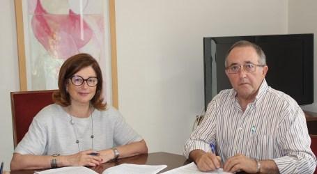 Alaquàs adjudica la gestió de l'escola municipal de futbol a Unió Esportiva Alaquàs Walter