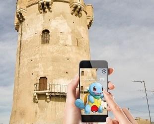 Paterna organiza rutas turísticas para cazar Pokémon los días 20 y 27 de agosto