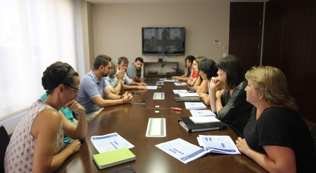 L'Ajuntament subroga a les 7 treballadores de l'Escola Infantil Font del Gerro de Paterna
