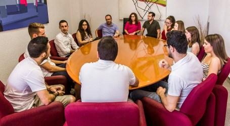 Bielsa quiere saber la opinión de los jóvenes sobre el Ayuntamiento