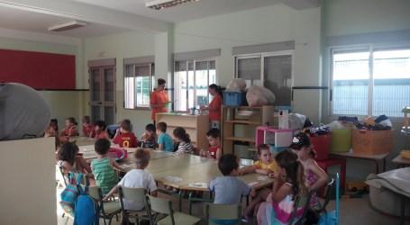 L'Ajuntament presenta el programa d'extraescolars per a ajudar a la conciliació familiar