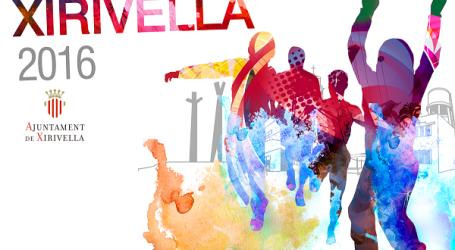 Més de 700 persones s'han apuntat ja a la Marxa de Colors de Xirivella