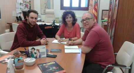 L'IVAJ i Quart de Poblet aposten per la formació en valors en l'oci educatiu