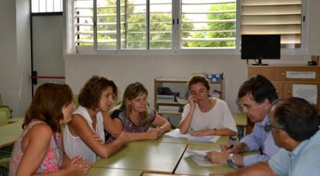 Quart de Poblet mejorará la accesibilidad de la Escuela de Idiomas