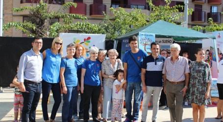 Las asociaciones ciudadanas de Torrent ayudan a los más desfavorecidos