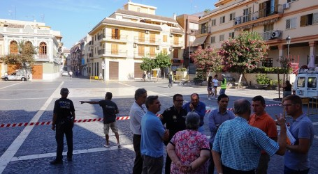 Nova imatge per a la Plaça del Poble de Paterna