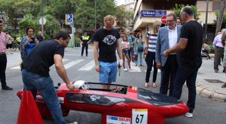 Torrent celebra la semana de la movilidad con coches ecológicos