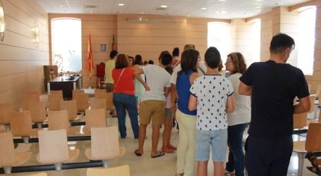 Alfafar reparte bonos escolares de 40, 65 y 75 euros