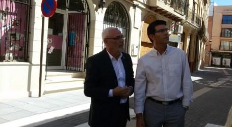 Alboraya quiere un bus lanzadera que conecte la playa y el metro
