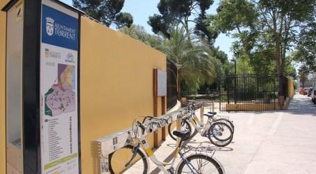 Se dispara el uso de bicicletas en Torrent