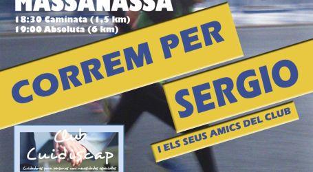 Massanassa prepara su II Volta a Peu Solidària