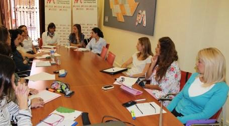 Taller de creació d'empreses per a dones