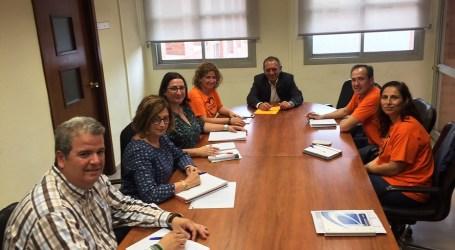 La Conselleria licita la construcció del col·legi Ciutat de Cremona d'Alaquàs