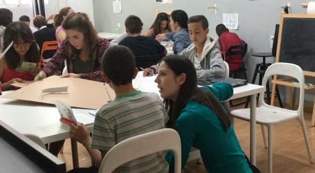 La FEMP premia a Alfafar por su prevención del abandono escolar