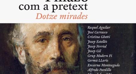 Exposició «Pinazo com a pretext» a Godella