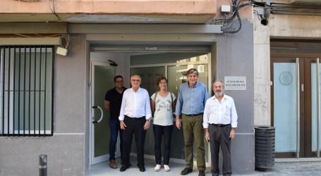 Nueva sede para el juzgado de paz en Sedaví