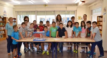 Escolares de Quart eligen a miembros del Consejo Municipal de la Infancia