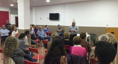 La agrupación de Paiporta cuestiona la legalidad de la gestora del PSOE