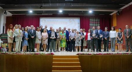 Alboraia celebra un año más la gala de los premios 9 d'Octubre